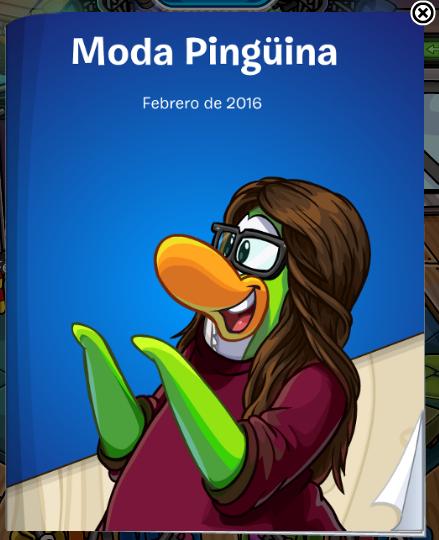 ¡Novedades De Club Penguin!