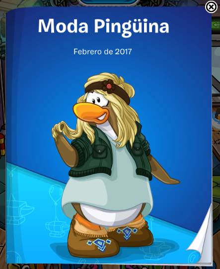 Nuevo Catalogo De Moda Pinguina: Febrero 2017